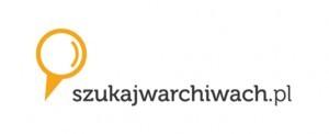 szukajwarchiwach.pl logo