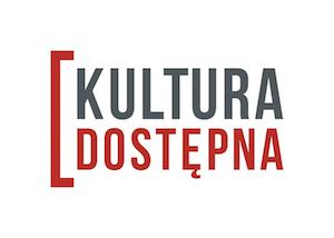 logo Kultura Dostepna
