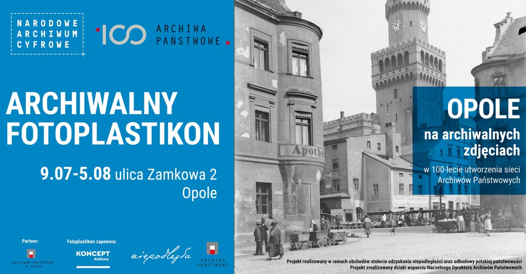 Archiwalny F event Opole