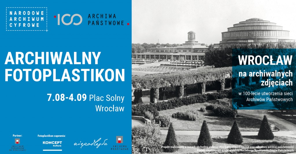 Archiwalny F event wroclaw