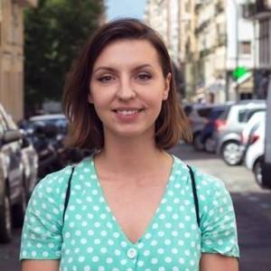 Ewa Drygalska