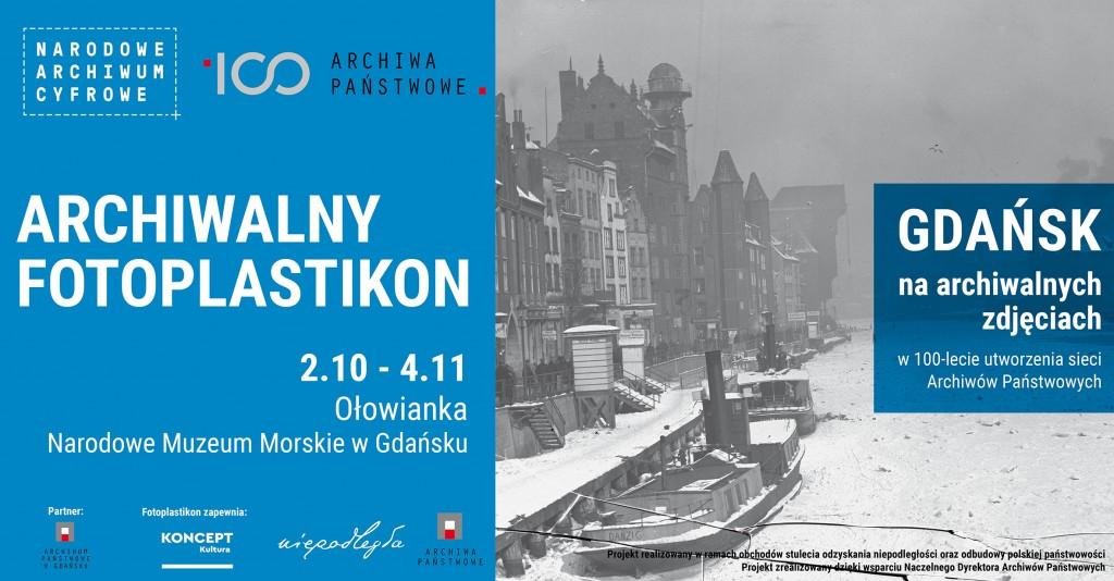 Archiwalny F event gdansk